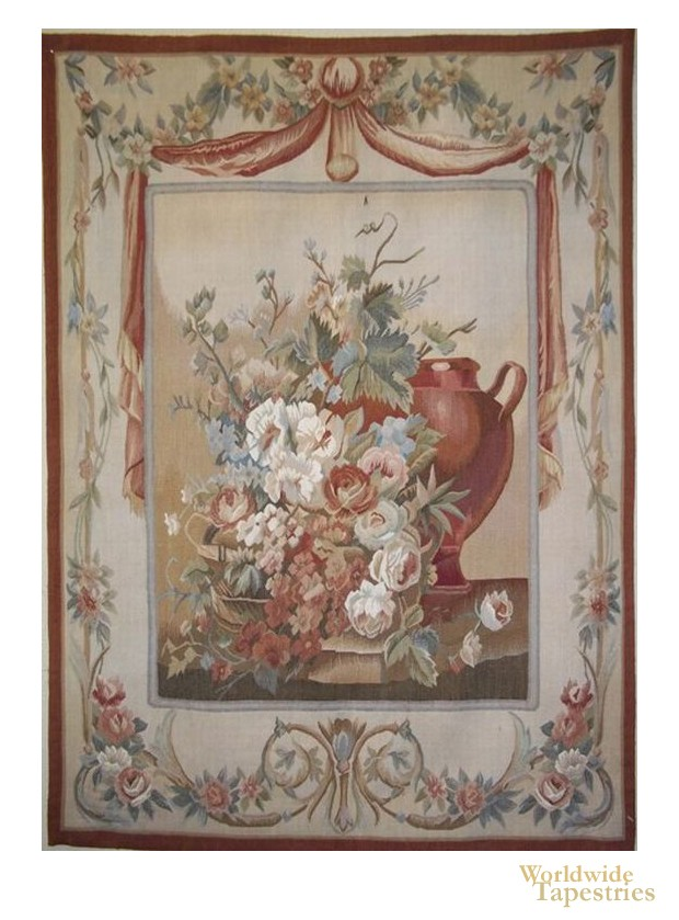 Handwoven Floral Garland