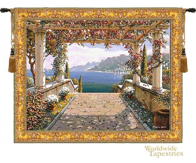Amalfi Arbor