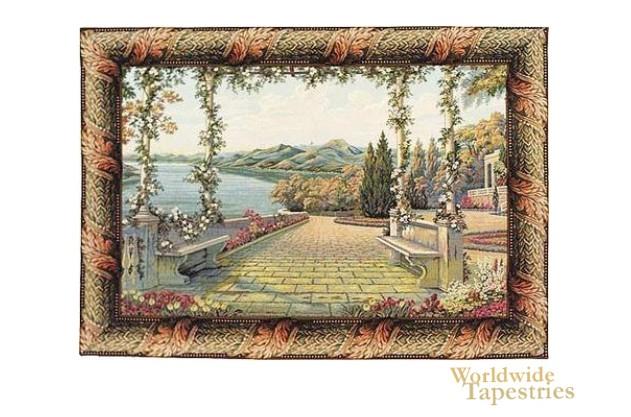 Lake Como - detail