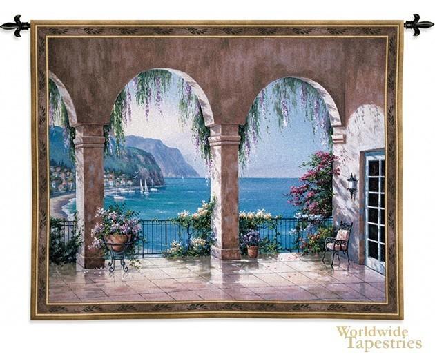 Mediterranean Arches
