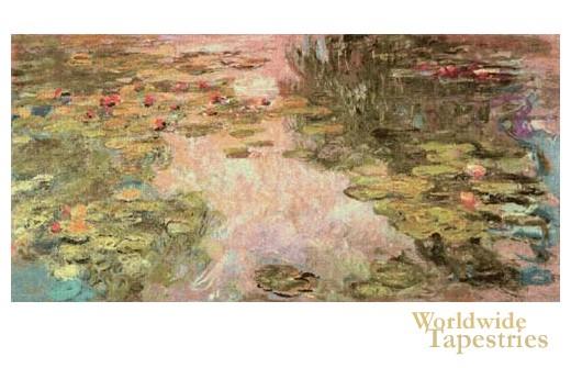Monet's Style