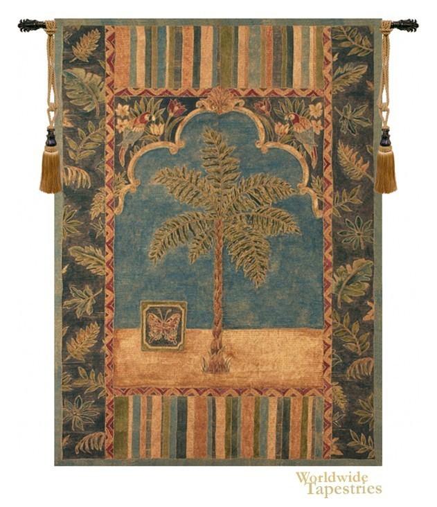 Brocade Palm