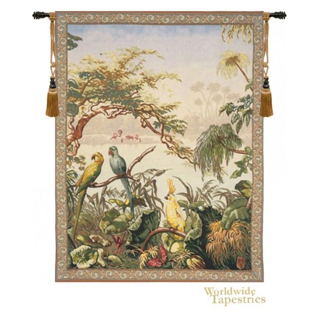 Oiseaux Exotique (Exotic Birds)
