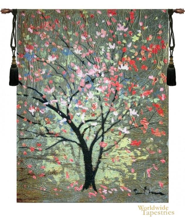 Hopefull Tree - Simon Bull