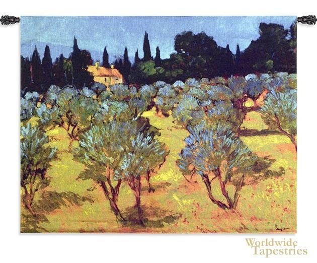 Les Olives de Printemps