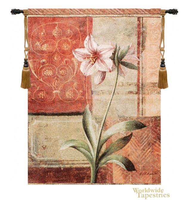 Le Jardin Botanique - Lily
