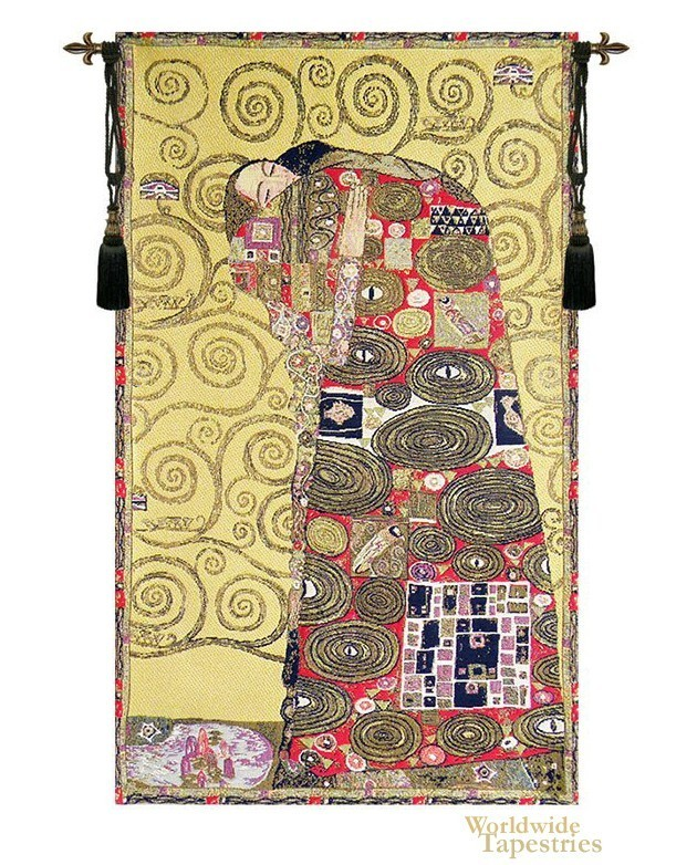Accomplissement II - Klimt