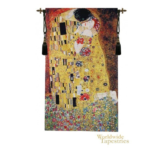 The Kiss VII - Klimt