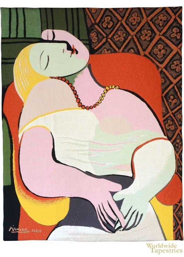 Le Reve - Picasso