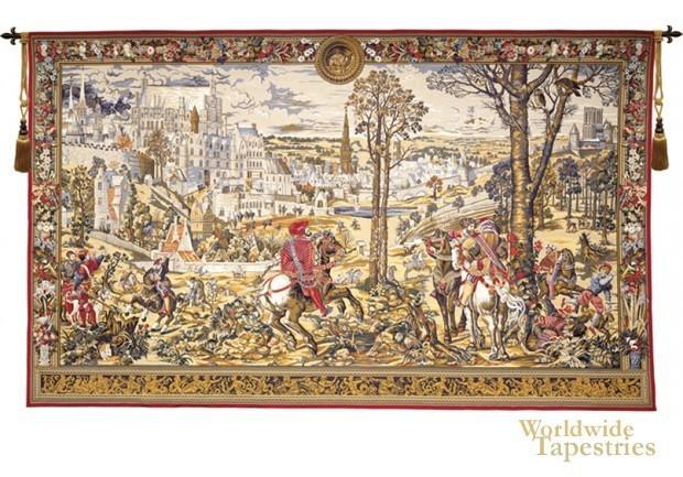Medieval Brussels