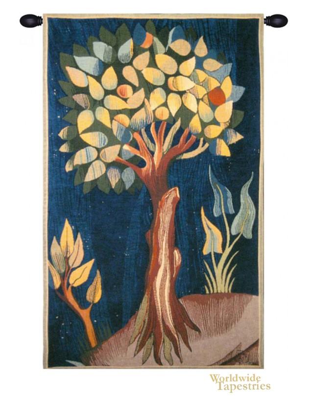 Fruit Tree (Arbre Fruitier)