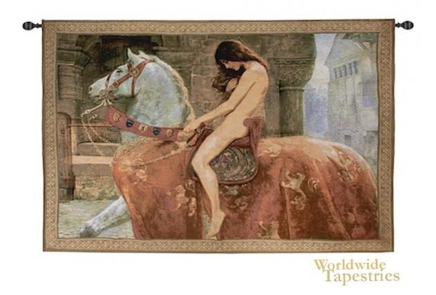 Lady Godiva II