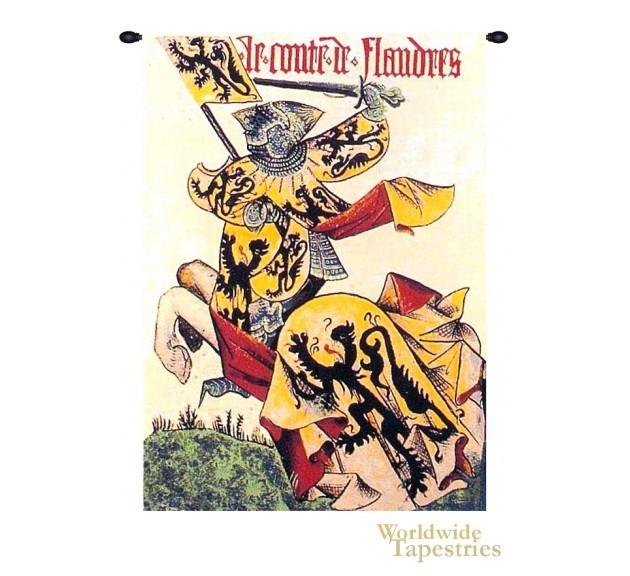 Comte De Flandre