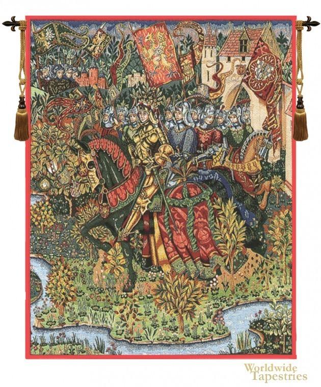 Le Roi Arthur (King Arthur)