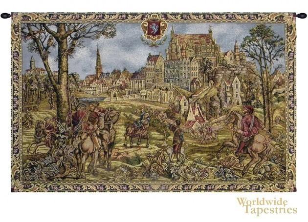Brussels Castle