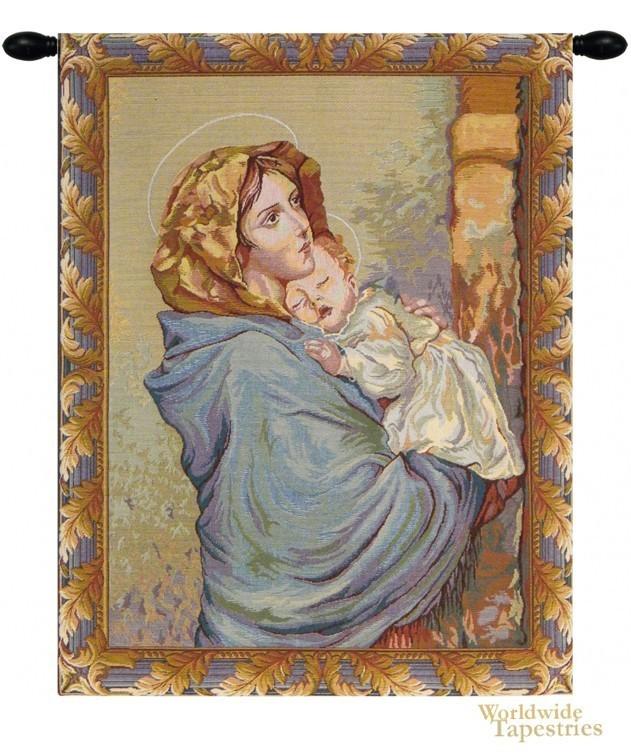 Madonna by Ferruzzi