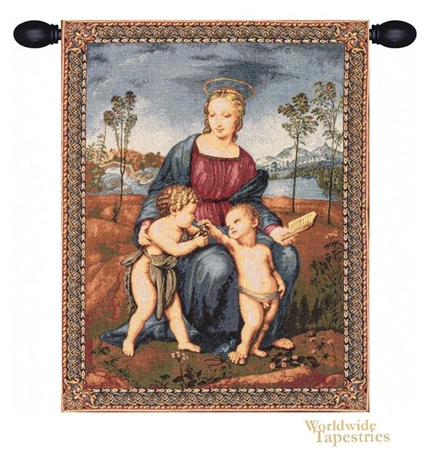 Madonna del Cardellino II