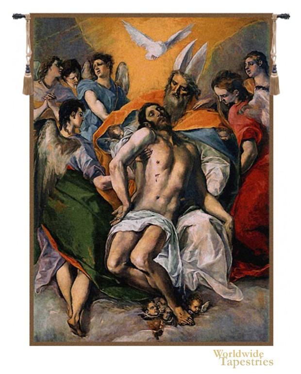 El Greco's Trinidad