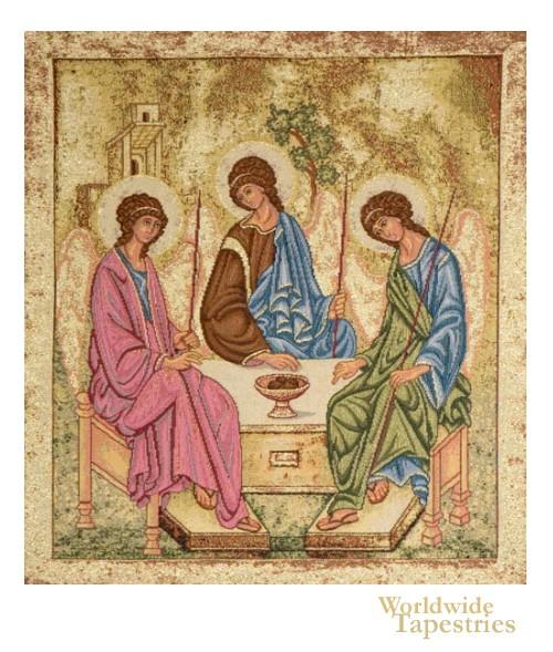 Holy Trinity (Icon)