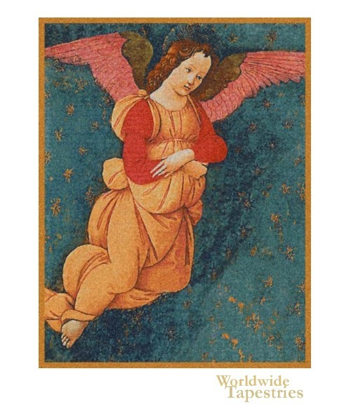 Angels (Altarpiece Vertical)