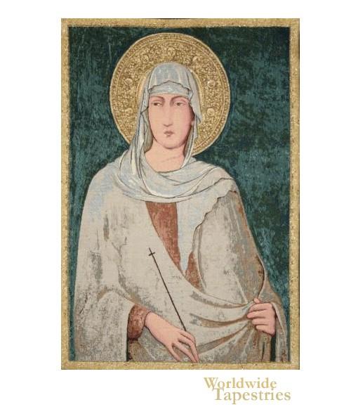 Santa Chiara (St Clare)
