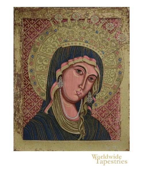 Madonna Di Montegergine