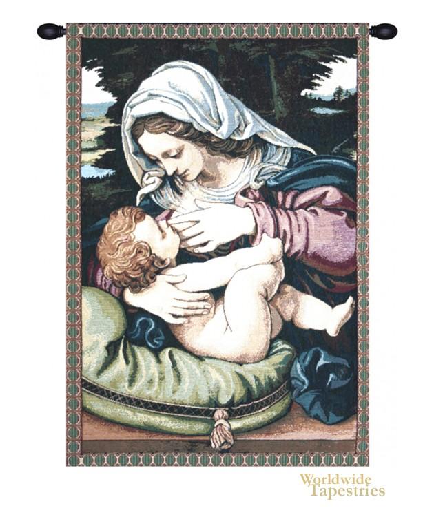 Madonna del Cuscino