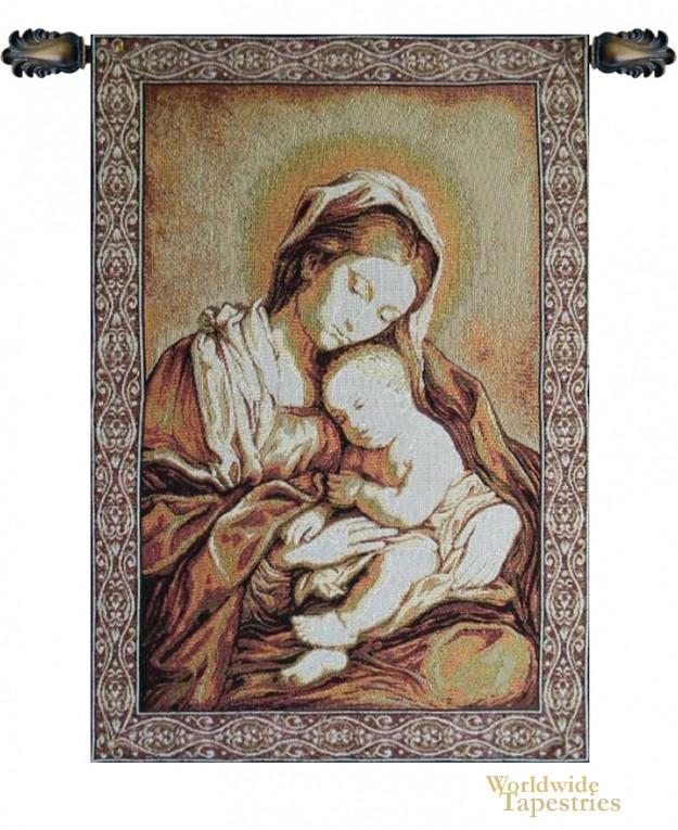 Madonna Oro - Salvi