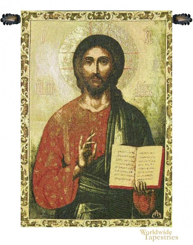Jesus Master