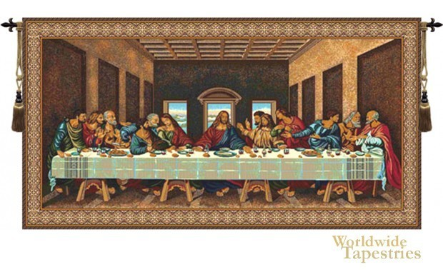 The Last Supper III