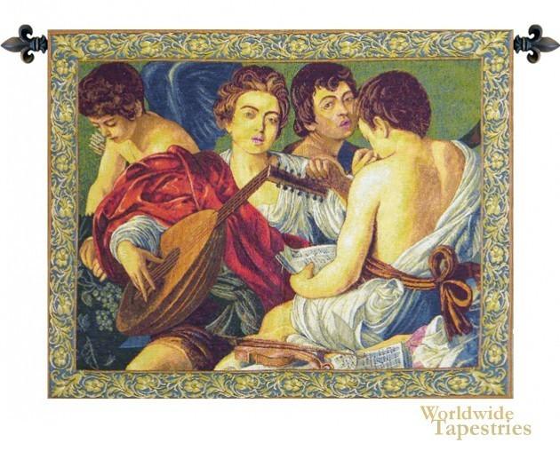 Concerto - Caravaggio