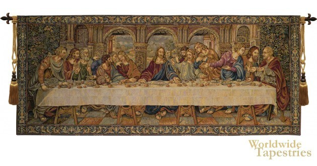 The Last Supper V - da Vinci