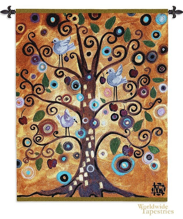 Tree Of Life - Wescoat