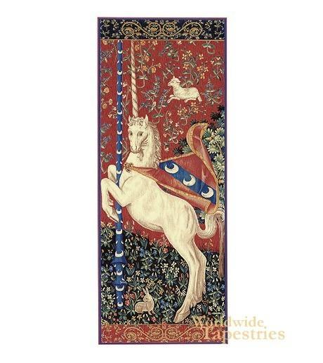 Portiere Unicorn