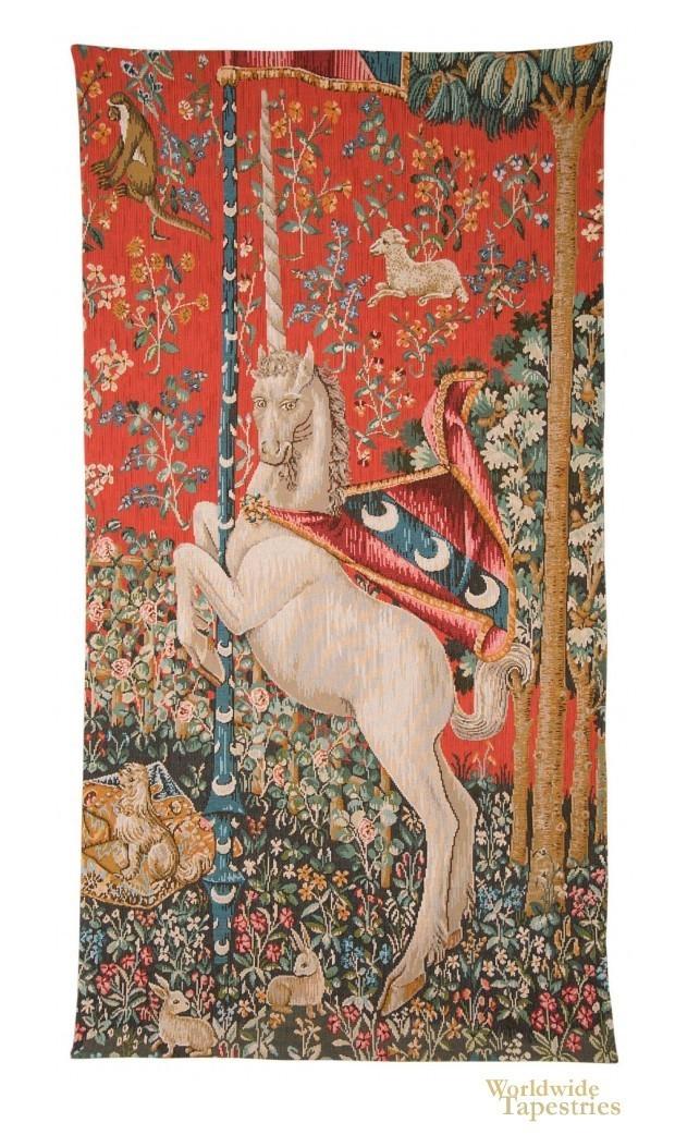 Portiere Unicorn II