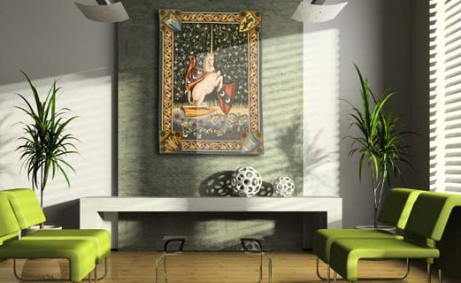 3 Steps To Use Feng Shui In Your Home Decor Worldwide Tapestries