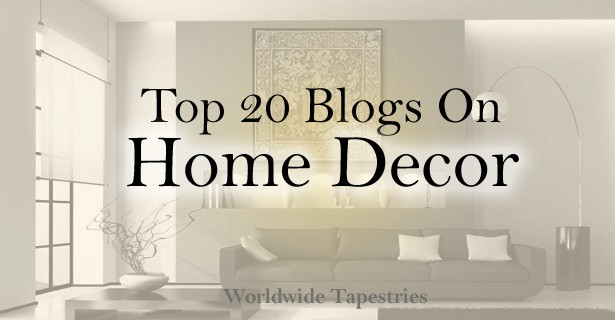 top decor blogs