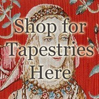 tapestry sale