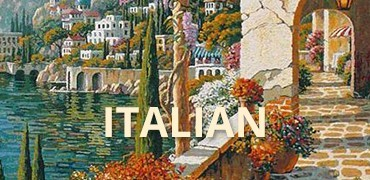 Italian Tapestries