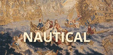 Nautical Tapestries