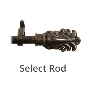 choose rod