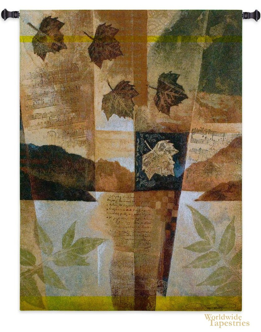 Autumn Medley Tapestry