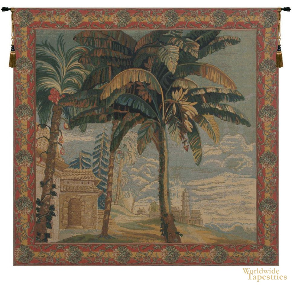 Exotique Tapestry