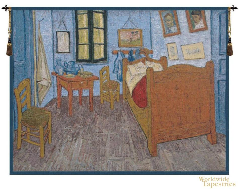Bedroom Tapestries