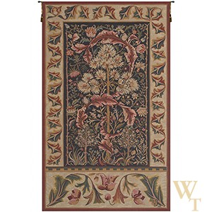 Acanthus Tapestry