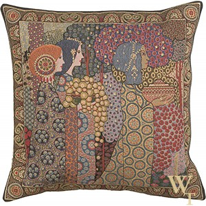 Aladin - Right Cushion Cover