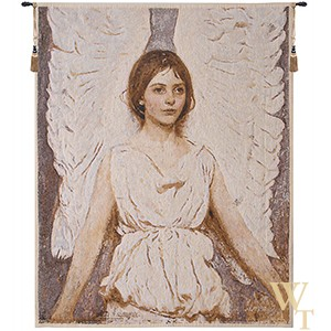 Angels Thayer Tapestry