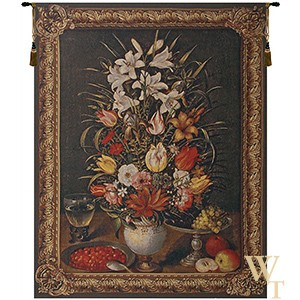 Antique Breughel II Tapestry