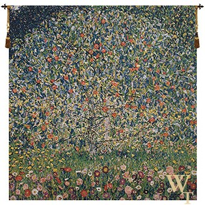 Apple Tree - Klimt