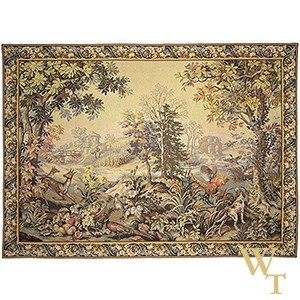 Autumn Harvest Tapestry